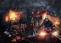 Служба спасения 5 (PC DVD)