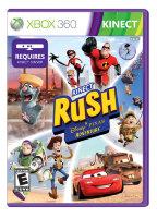 Kinect Rush (Xbox 360)