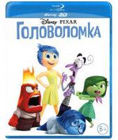 Головоломка (Blu-ray)