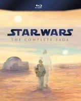 Звездные войны 6 Эпизодов (6 Blu-ray)