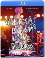 Vanessa Paradis Love Songs Concert Symphonique (Blu-ray)