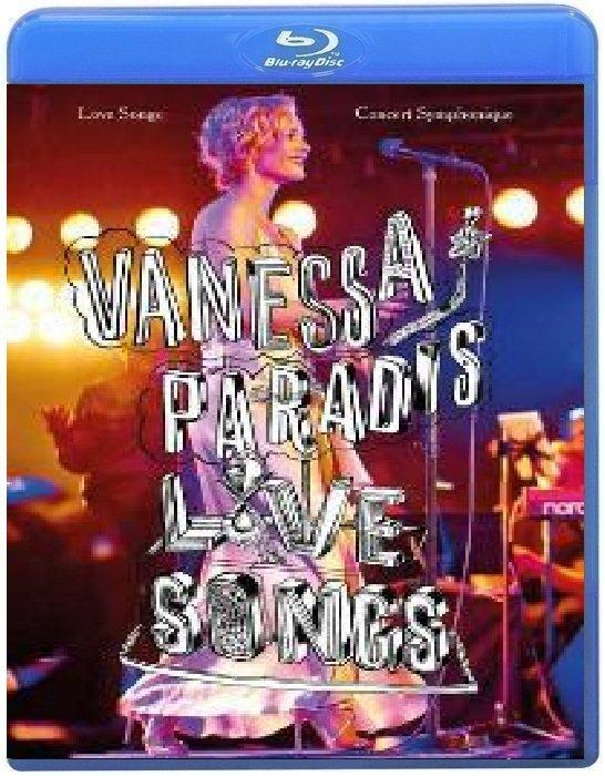 Vanessa Paradis Love Songs Concert Symphonique (Blu-ray)* на Blu-ray