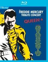 Freddie Mercury Tribute Concert for aids awareness (Blu-ray)