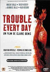 Что ни день, то неприятности  на DVD