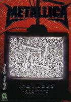 Metallica The videos  1989 - 2009