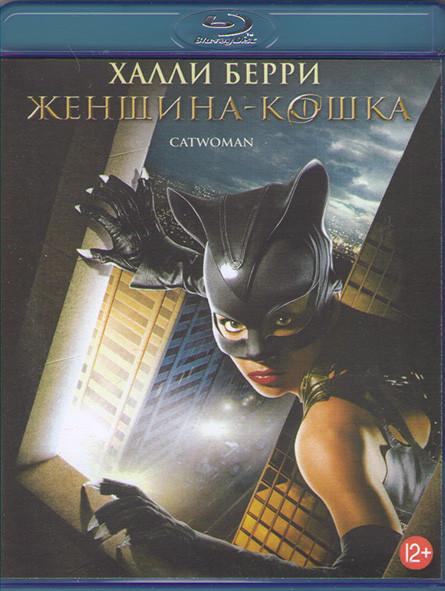 Женщина кошка (Blu-ray)* на Blu-ray