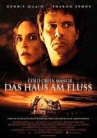 Дьявольский особняк (Blu-ray)
