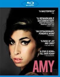 Эми (Amy) (Blu-ray)* на Blu-ray