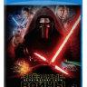 Звездные войны 7 Эпизод Пробуждение силы (Blu-ray)