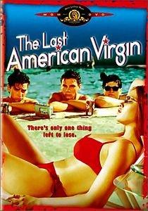 Последний девственник Америки на DVD