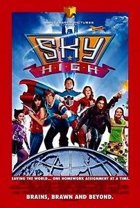 Высший пилотаж (реж.Майк Митчел) на DVD