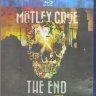 Motley Crue The End Live in Los Angeles (Blu-ray)* на Blu-ray