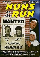 Монахини в бегах (DVD-R)