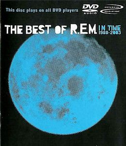 The Best Of R.E.M. 1988-2003 на DVD