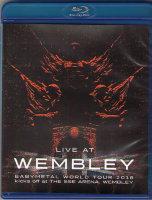 Babymetal Live At Wembley (Blu-ray)