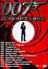Агент 007 Собрание фильмов за 1962-1979 год на DVD