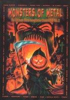 Monsters of Metal - The Ultimate metal Compilation DVD Vol. 2
