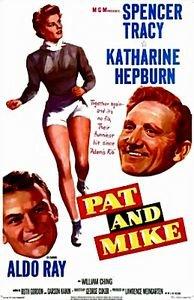 Пэт и Майк на DVD