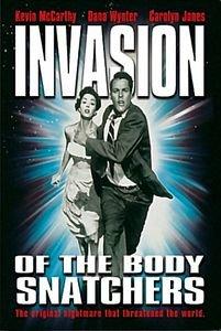 Вторжение похитителей тел   на DVD