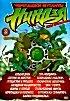 Черепашки мутанты ниндзя - Новые приключения 53 серии на DVD
