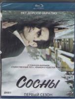 Сосны (Уэйуорд Пайнс) 1 Сезон (10 серий) (2 Blu-ray)
