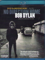 Bob Dylan No Direction Home (2 Blu-ray 50GB)