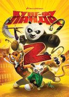 Кунг-фу Панда 2 Пандамания продолжается