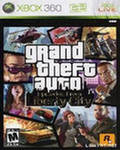 GTA IV Episode From Liberty City (Xbox 360)
