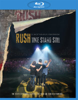 Rush Time Stand Still (Blu-ray)*