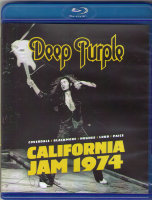 Deep Purple California Jam 1974 (Blu-ray)*