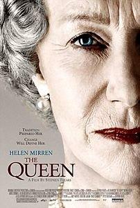 Королева  на DVD