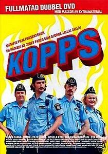 Копы в законе  на DVD