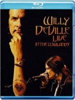 Willy Deville Live in the Lowlands (Blu-ray)
