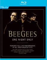 Bee gees One Night Only (Blu-ray)*