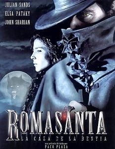 Ромасанта: Охота на оборотня на DVD