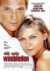 Уимблдон на DVD