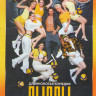 Дылды 1,2 Сезоны (42 серии) на DVD
