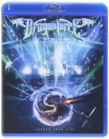 Dragonforce In the Line of Fire Larger Than Live (Blu-ray)*