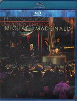 Michael McDonald Live On Soundstage (Blu-ray)