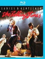 The Rolling Stones Ladies and Gentlemen (Blu-ray)*