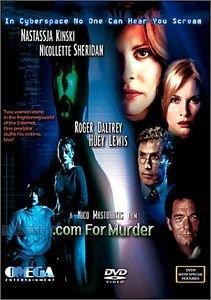 Для Убийцы.com  на DVD