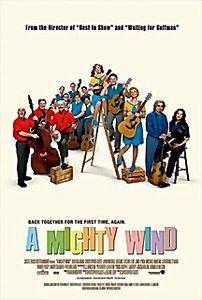Могучий ветер  на DVD