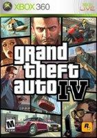 GTA IV (Xbox 360)