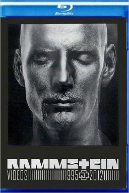 Rammstein Videos 1995-2012 (2 Blu-ray)* на Blu-ray