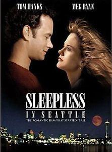 Большой \ Неспящие в сиэтле на DVD