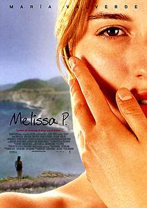 Мелисса: интимный дневник  на DVD