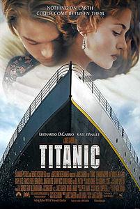 Вся правда о Титанике на DVD