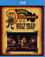 The Doobie Brothers Live at Wolf Trap (Blu-ray)