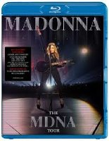 Madonna The MDNA Tour (Blu-ray)*