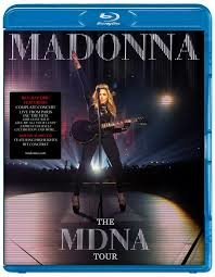 Madonna The MDNA Tour (Blu-ray)*